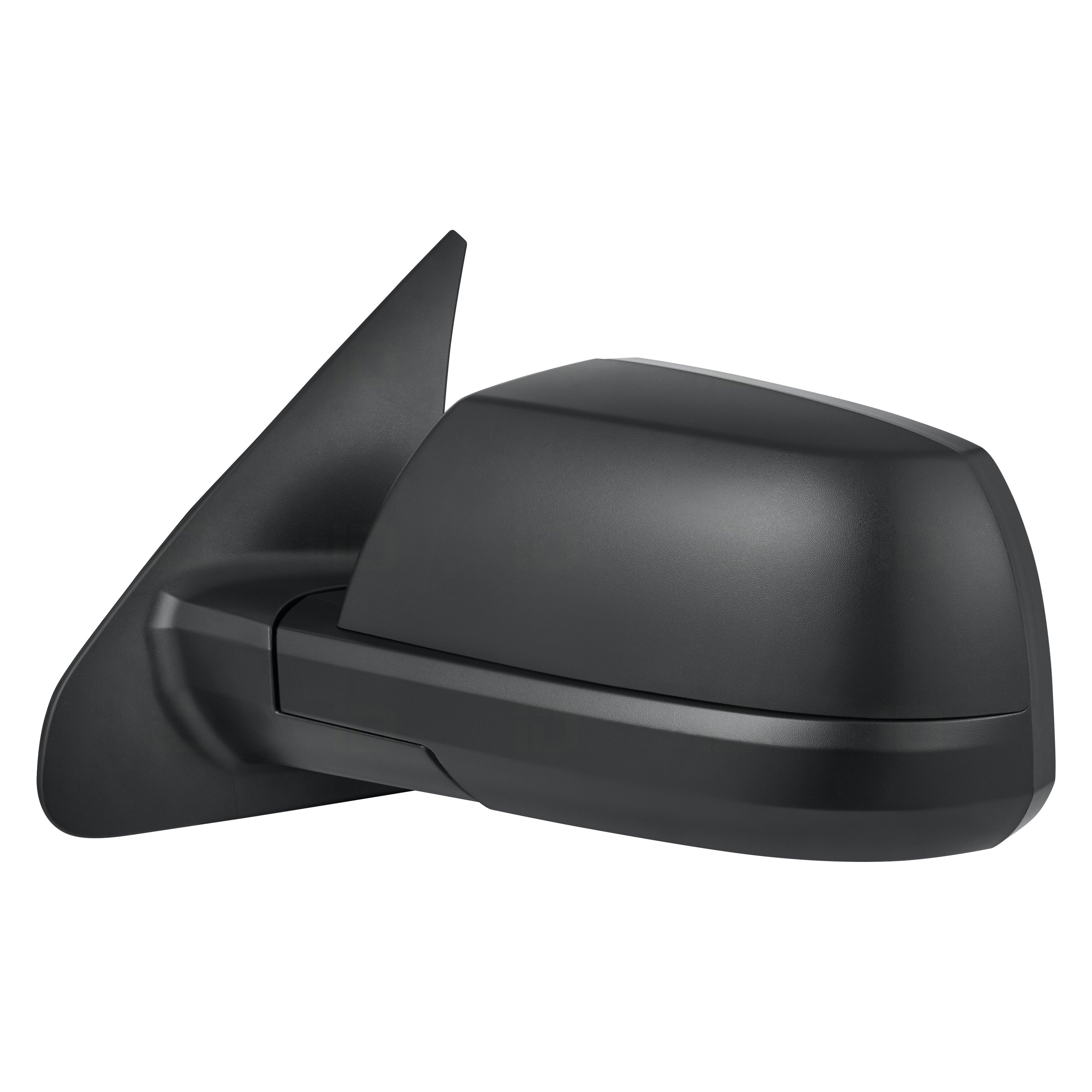 OE Quality Replacement Value Passenger Side Power View Mirror Heated, Foldaway