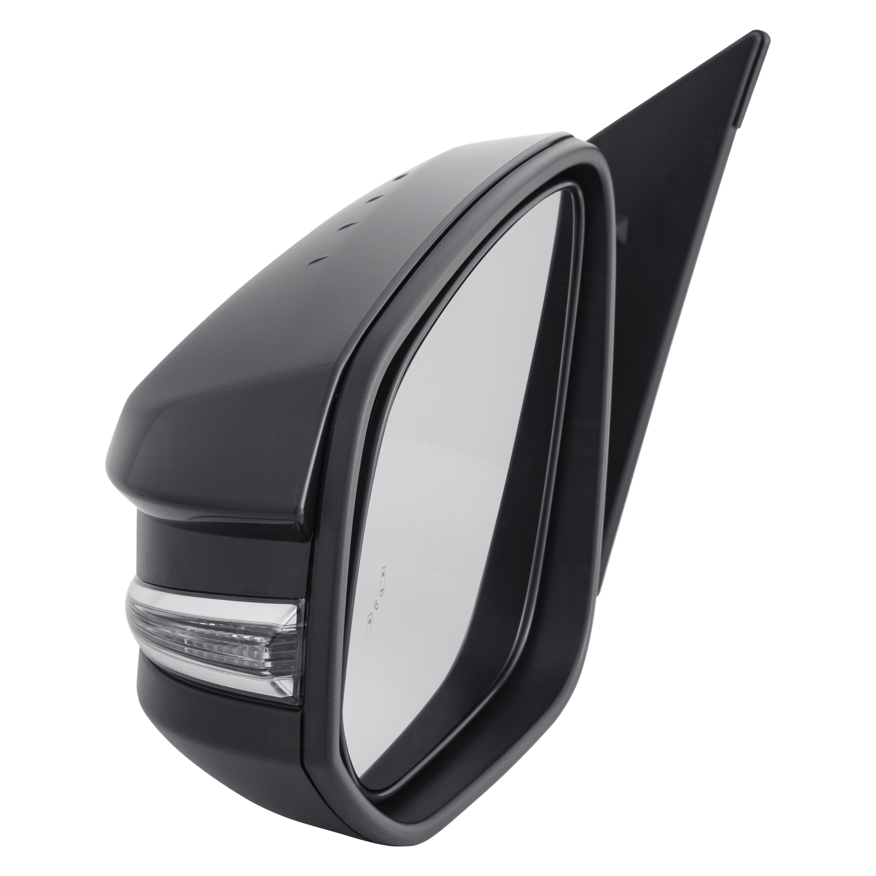 Genuine Toyota 87940-0R100-G0 Rear View Mirror Assembly