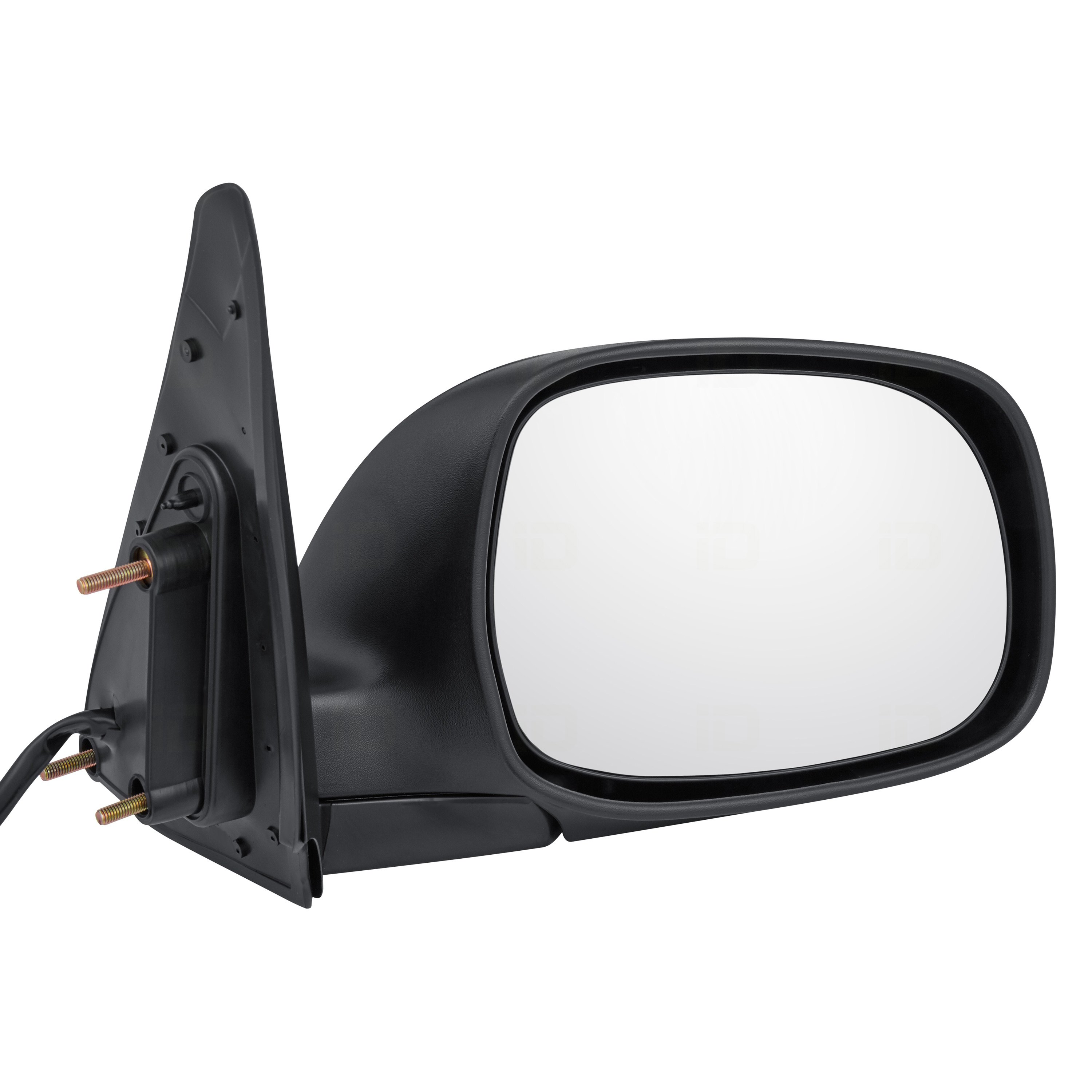 Genuine Toyota 87910-0C070-D1 Rear View Mirror Assembly