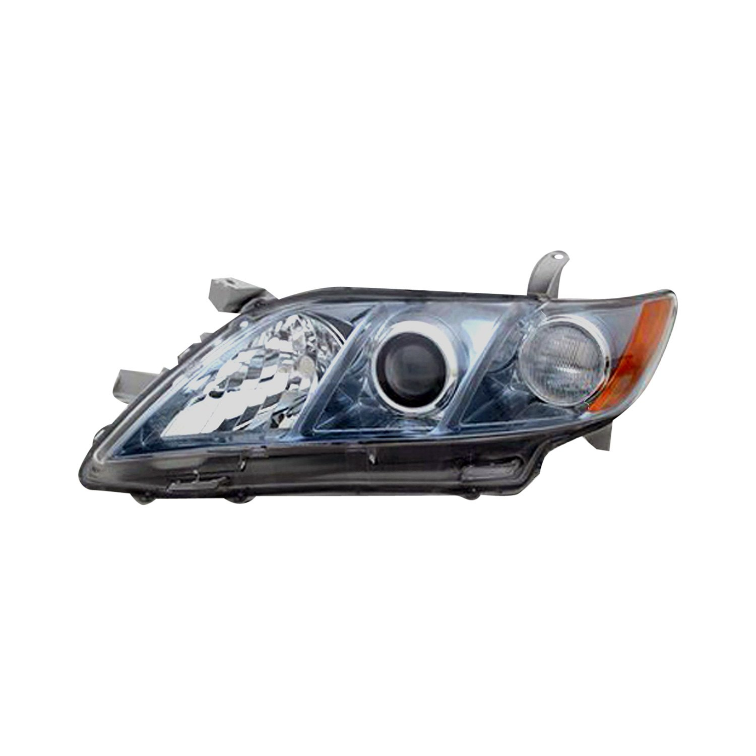 PartsChannel TO2502140OE OE Replacement Headlight Assembly