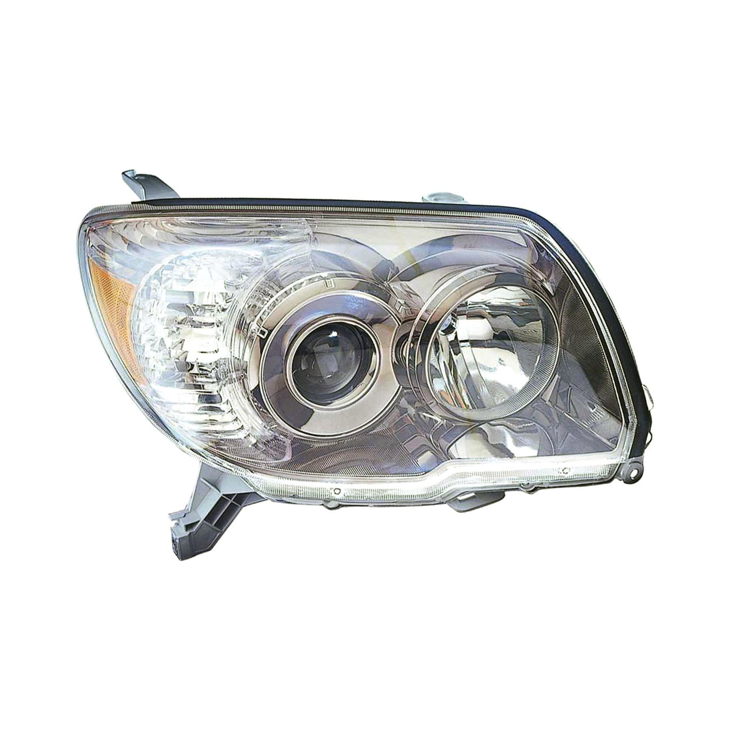 Replace toyota 4runner sport 2006 2009 replacement for Garage toyota lens