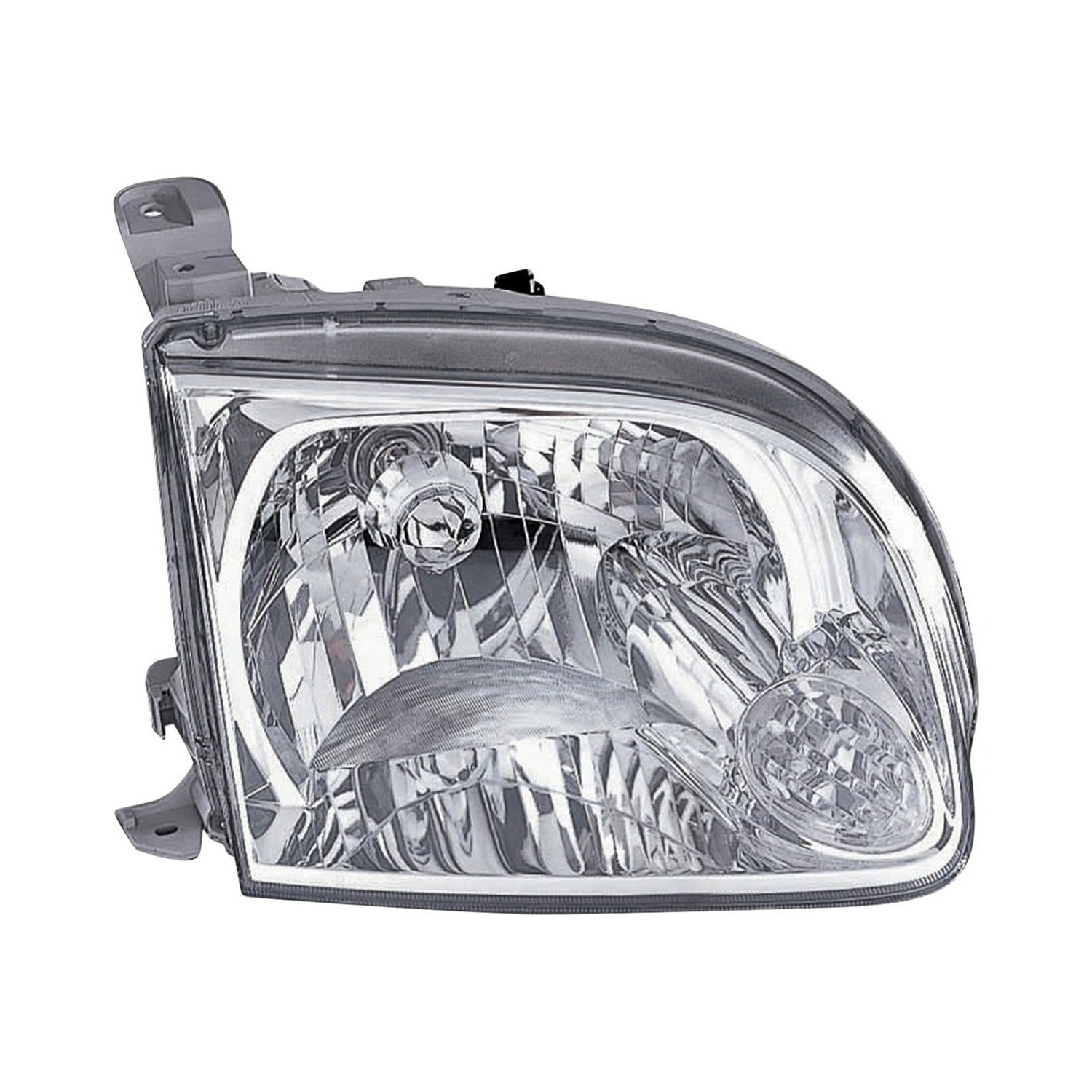Replace Toyota Tundra 2005 2006 Replacement Headlight