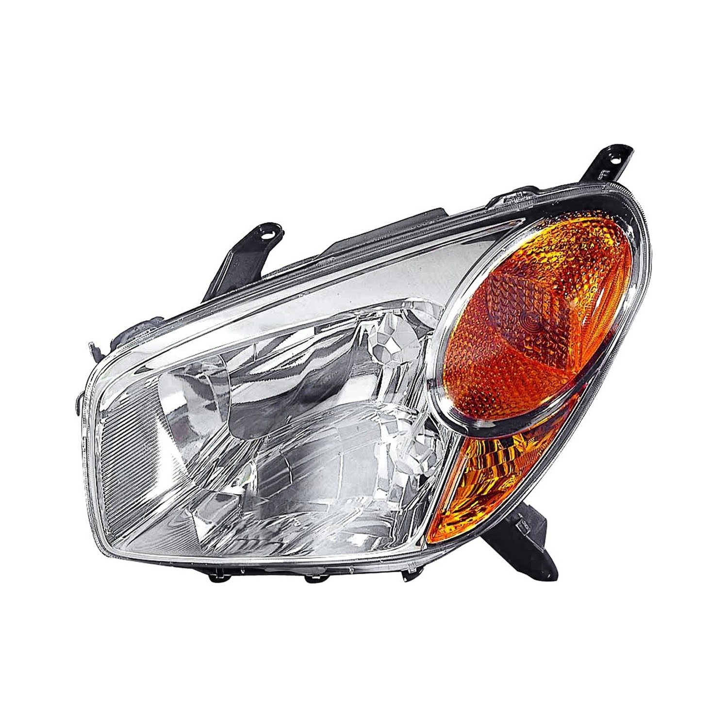 Replace toyota rav4 2004 replacement headlight lens and for Garage toyota lens
