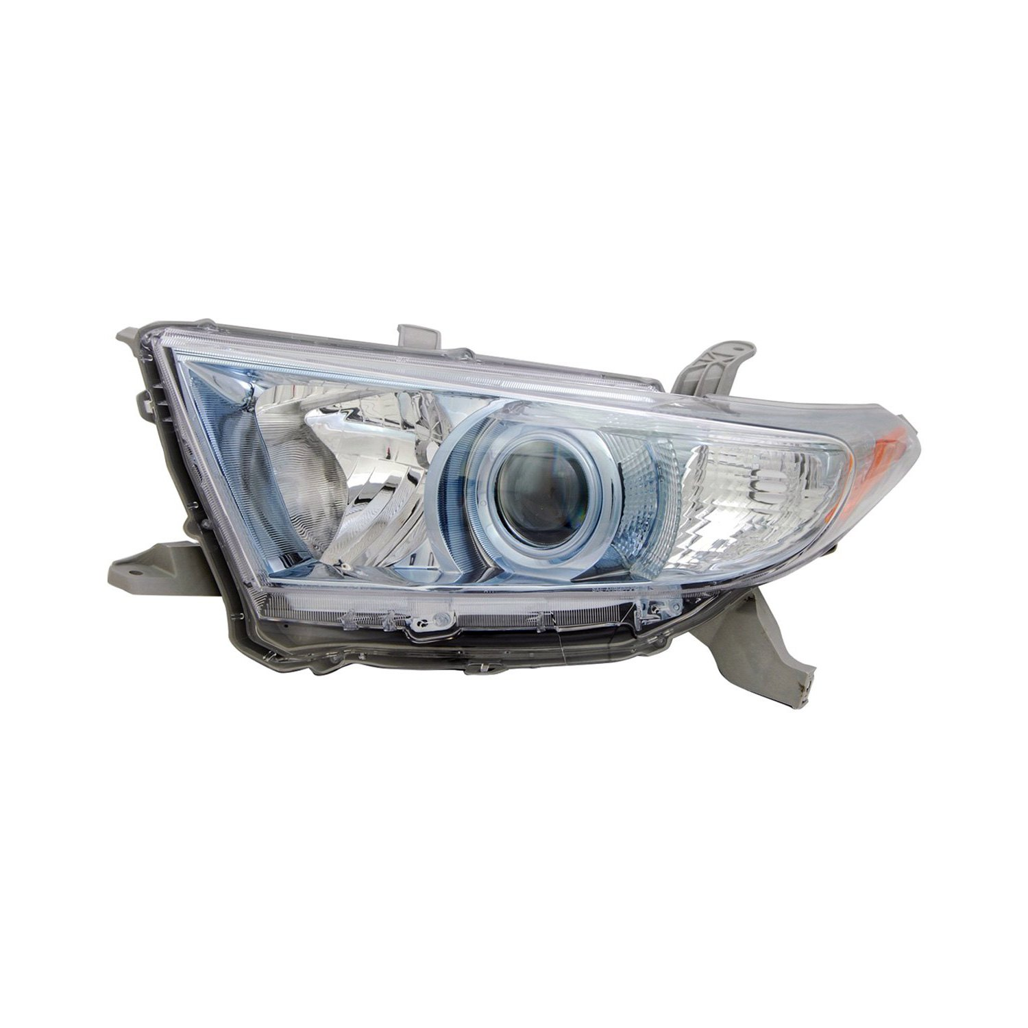 Replace toyota highlander hybrid hybrid limited with for Garage toyota lens
