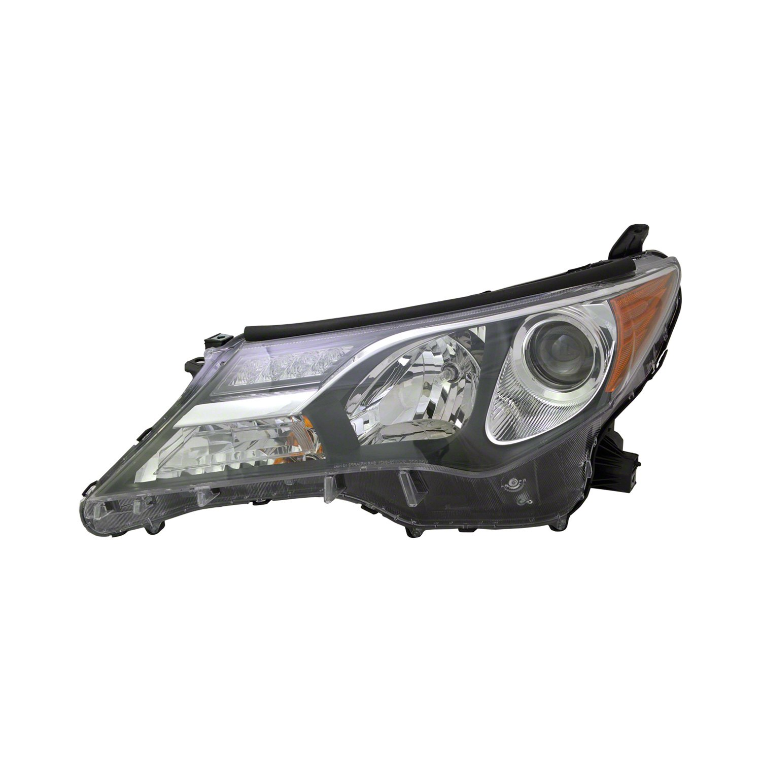 Replace toyota rav4 japan built 2014 replacement for Garage toyota lens