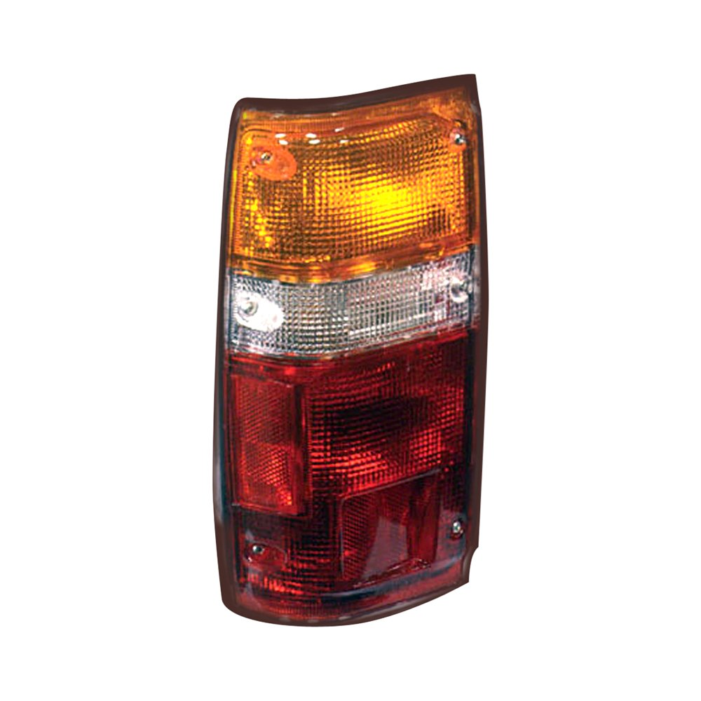 replace toyota pick up 4wd 1984 1988 replacement tail light. Black Bedroom Furniture Sets. Home Design Ideas