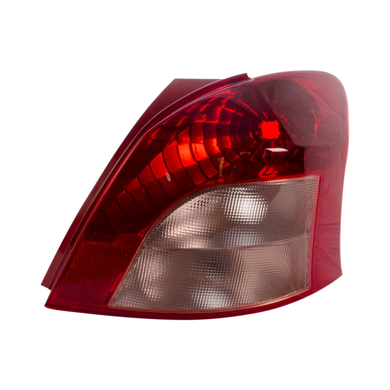 Tail Light Lens Replacement : Replace to oe passenger side replacement tail