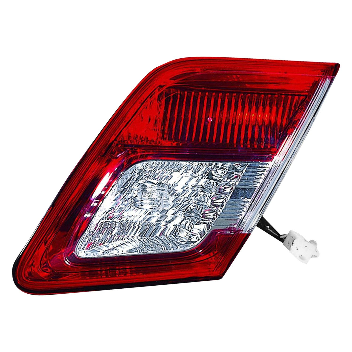 replace toyota camry 2010 2011 replacement tail light. Black Bedroom Furniture Sets. Home Design Ideas