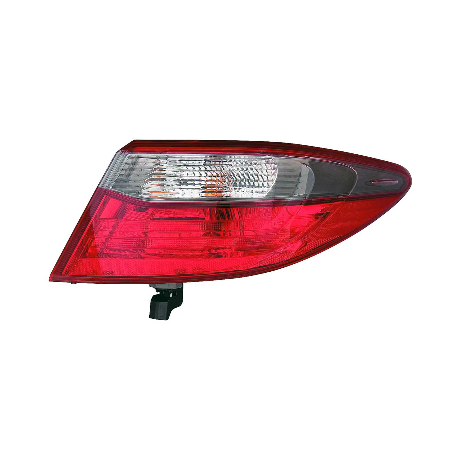 replace toyota camry 2016 2017 replacement tail light. Black Bedroom Furniture Sets. Home Design Ideas