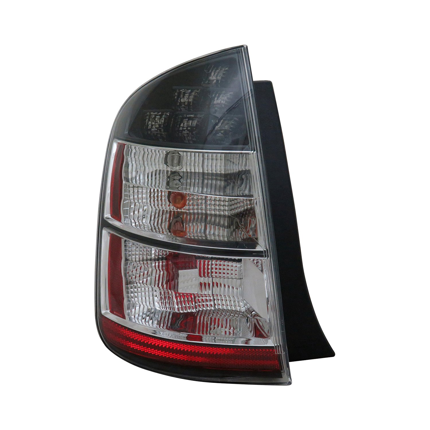 Replace to2818135v driver side replacement tail light for Garage toyota lens