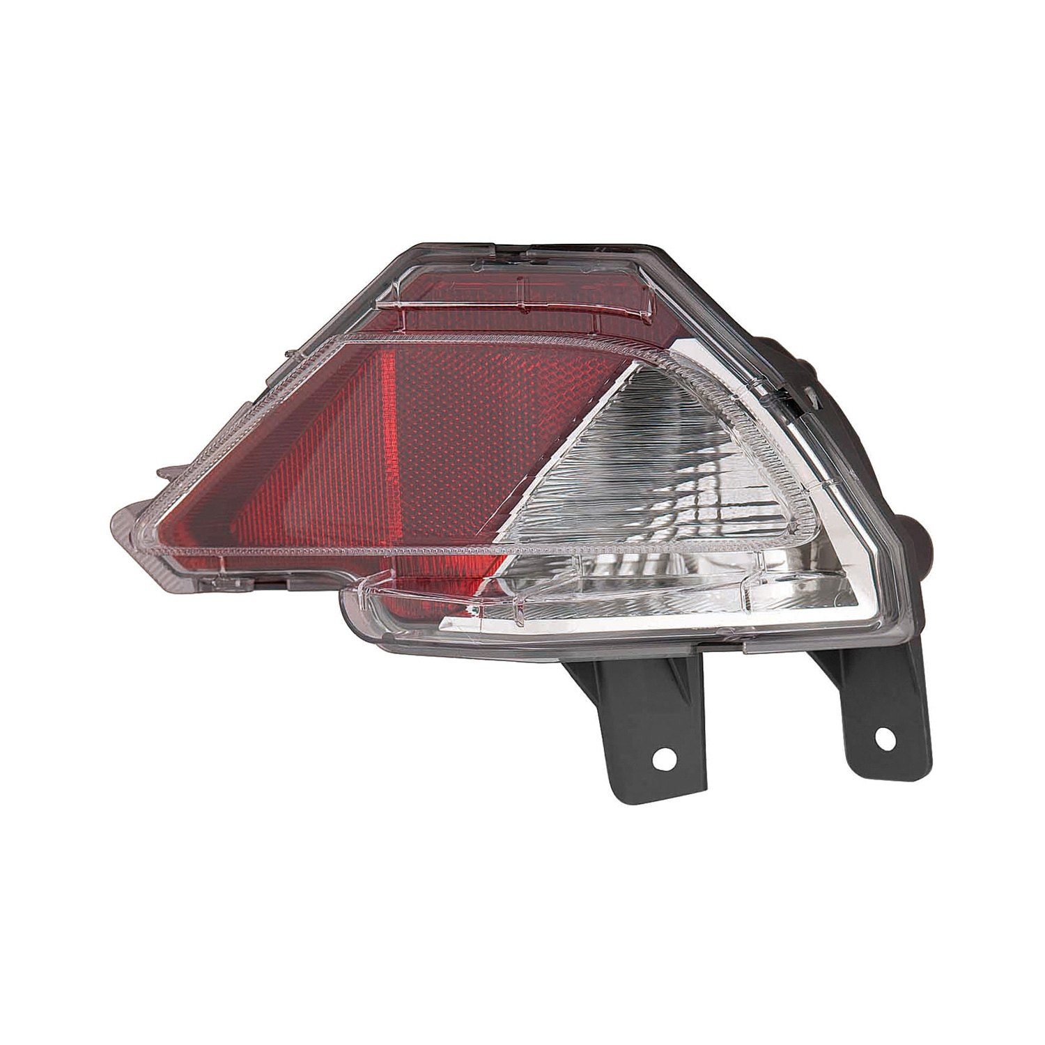 Replace toyota rav4 japan built 2017 replacement backup for Garage toyota lens