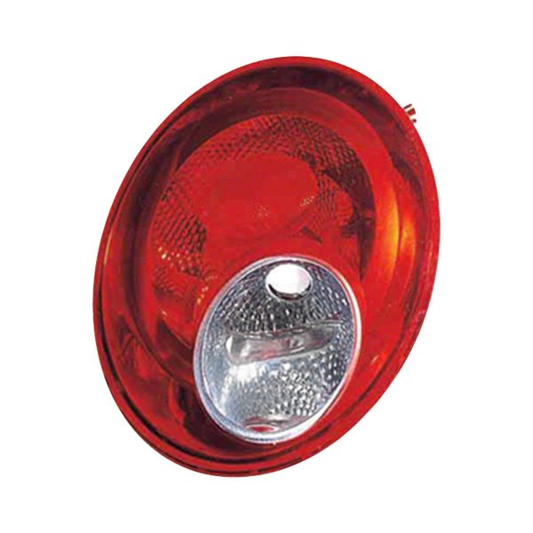 Replace 174 Volkswagen Beetle 2006 Replacement Tail Light