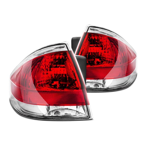 Replace Factory Tail Lights