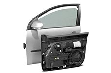 Replace® - Replacement Front Left Door Assembly