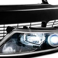 Replace® - Replacement Headlights