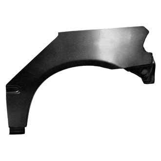 replace honda civic 1993 wheel arch patch rear section. Black Bedroom Furniture Sets. Home Design Ideas