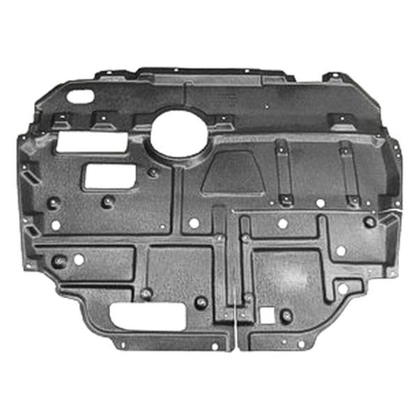 Replace to1228169 front undercar shield ebay for Ebay motors toyota prius