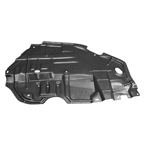 Replace TO1228177     Toyota       Camry    Undercar    Engine    Cover
