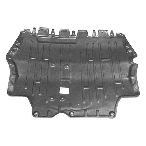 Volkswagen Jetta 2012 Undercar Shield