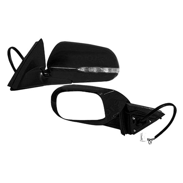 Replace 174 Acura Tsx 2004 Power Side View Mirror