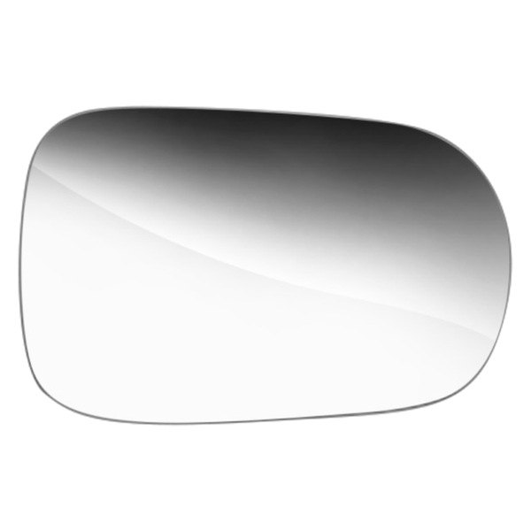Replace ac1323104 passenger side mirror glass for Mirror replacement