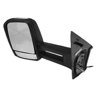 Replace mercedes sprinter 2500 sprinter 3500 2010 for Driver side mirror replacement mercedes benz