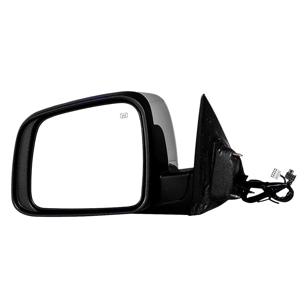 Replace dodge durango 2016 power side view mirror for Mirror replacement