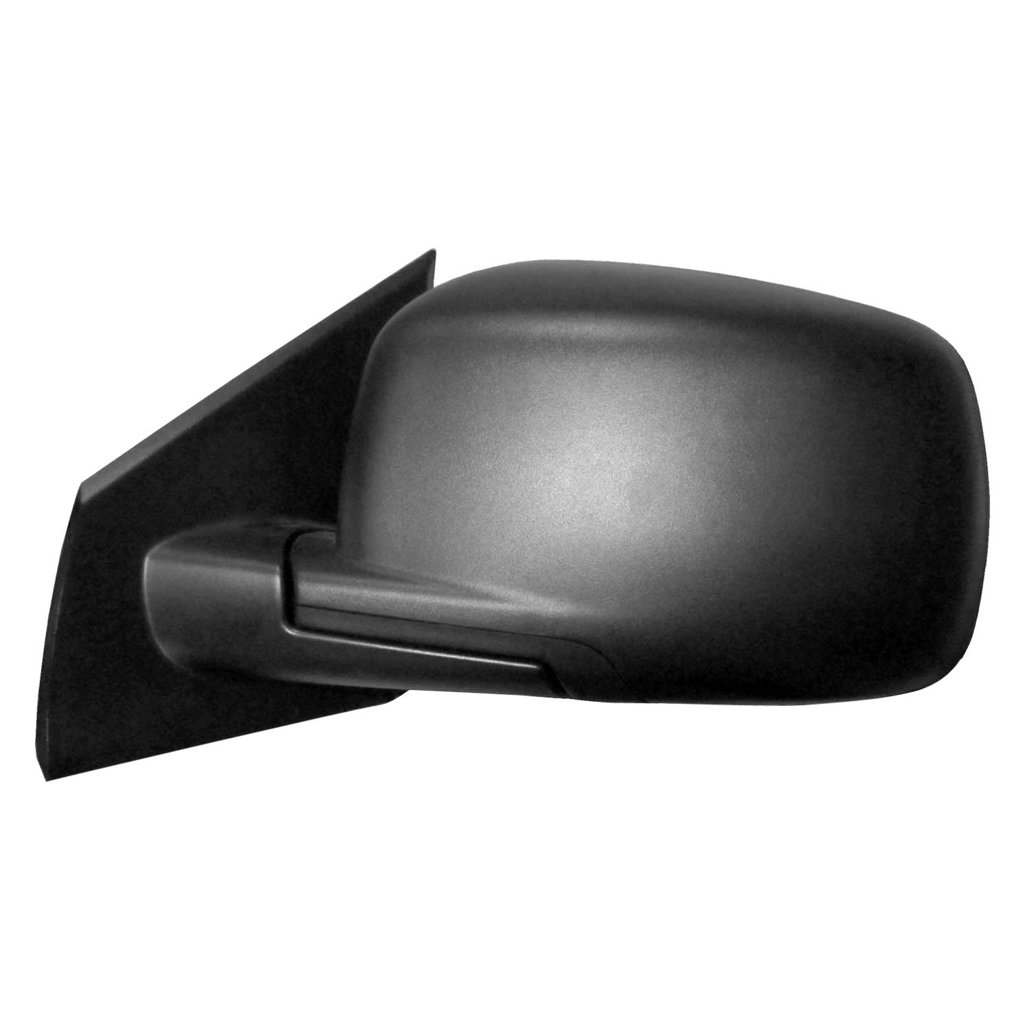 Replace dodge journey 2009 power side view mirror for Mirror replacement
