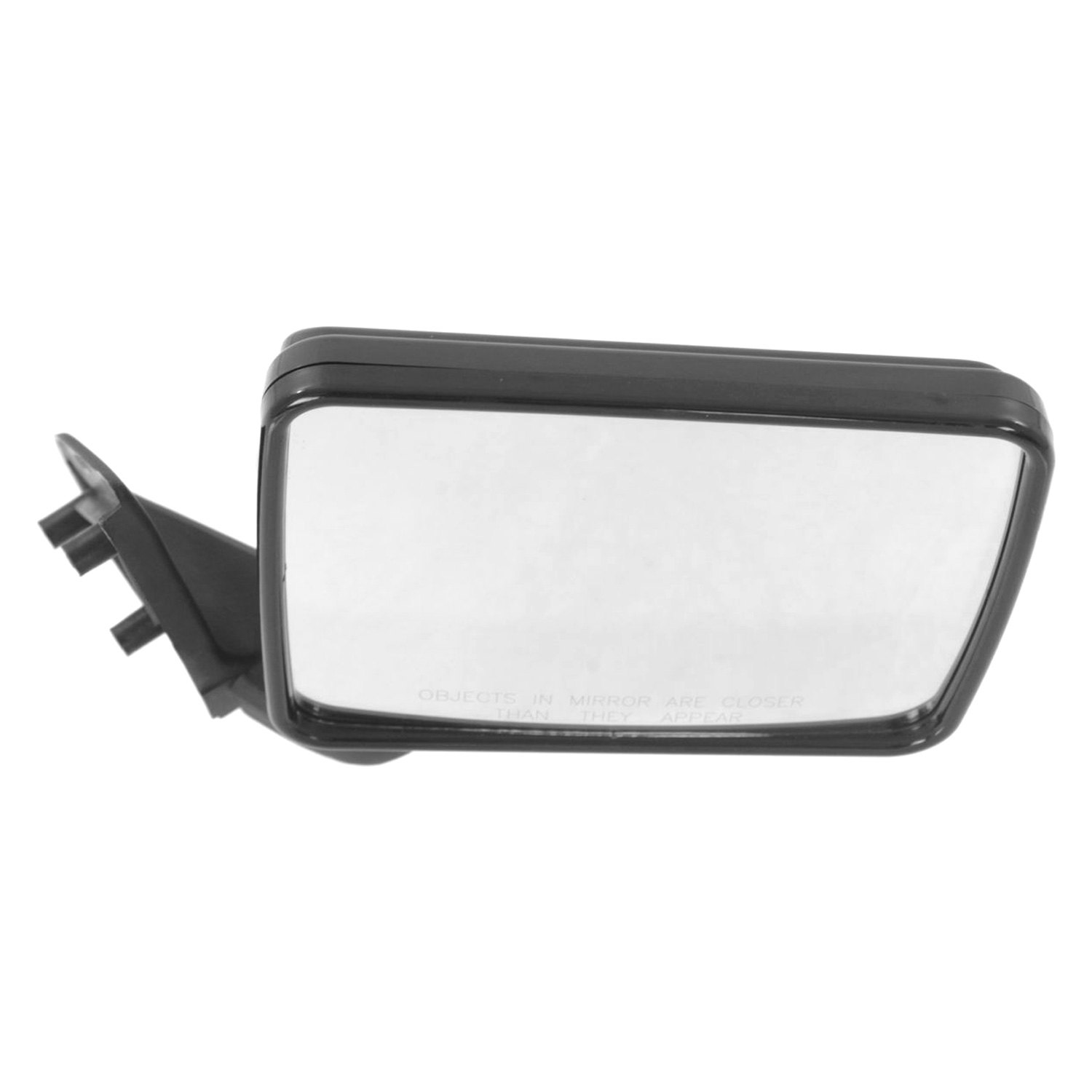 Dodge Ram 50 1993 Manual Side View Mirror