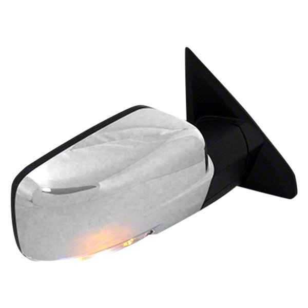 Replace 174 Dodge Ram 1500 2500 3500 2014 Side View Mirrors