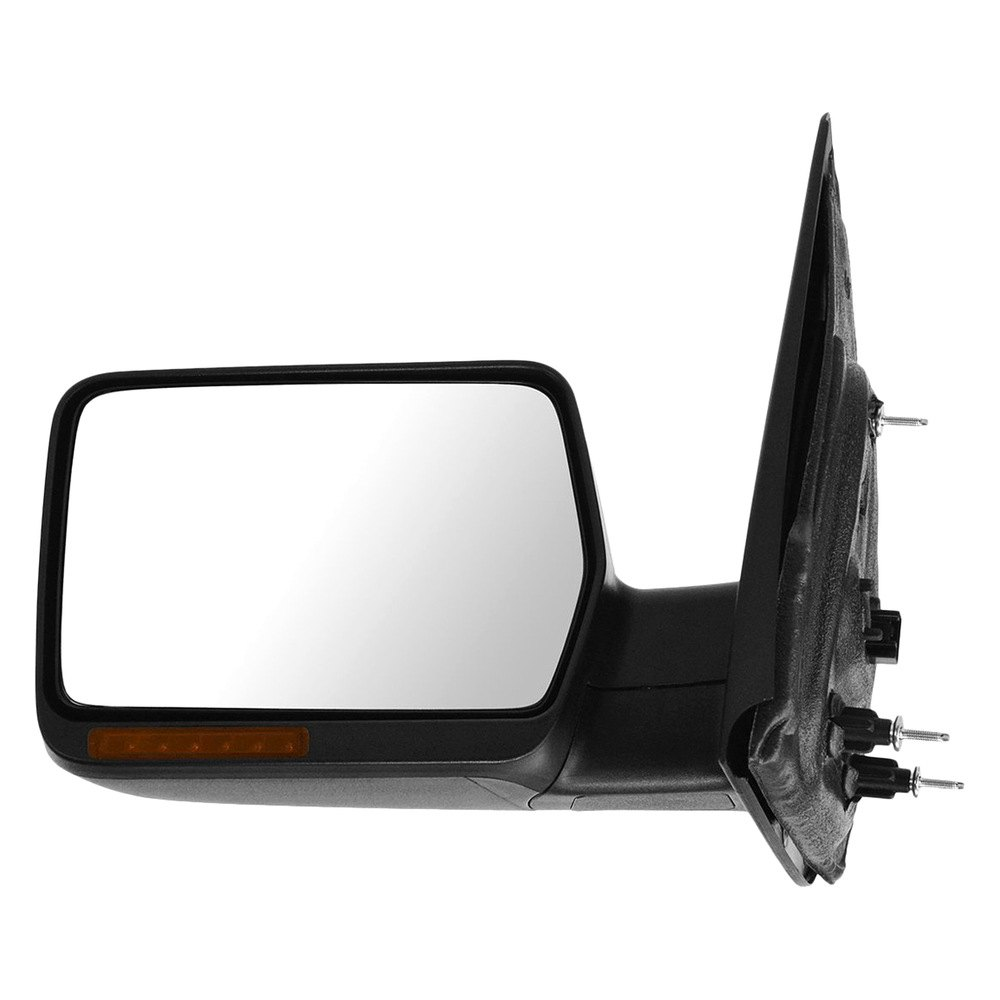 Replace ford f 150 2006 side view mirror for Mirror replacement