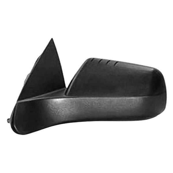 ford fiesta wing mirror replacement instructions