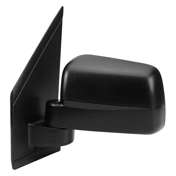 Ford Transit Connect 2010 Side View Mirror