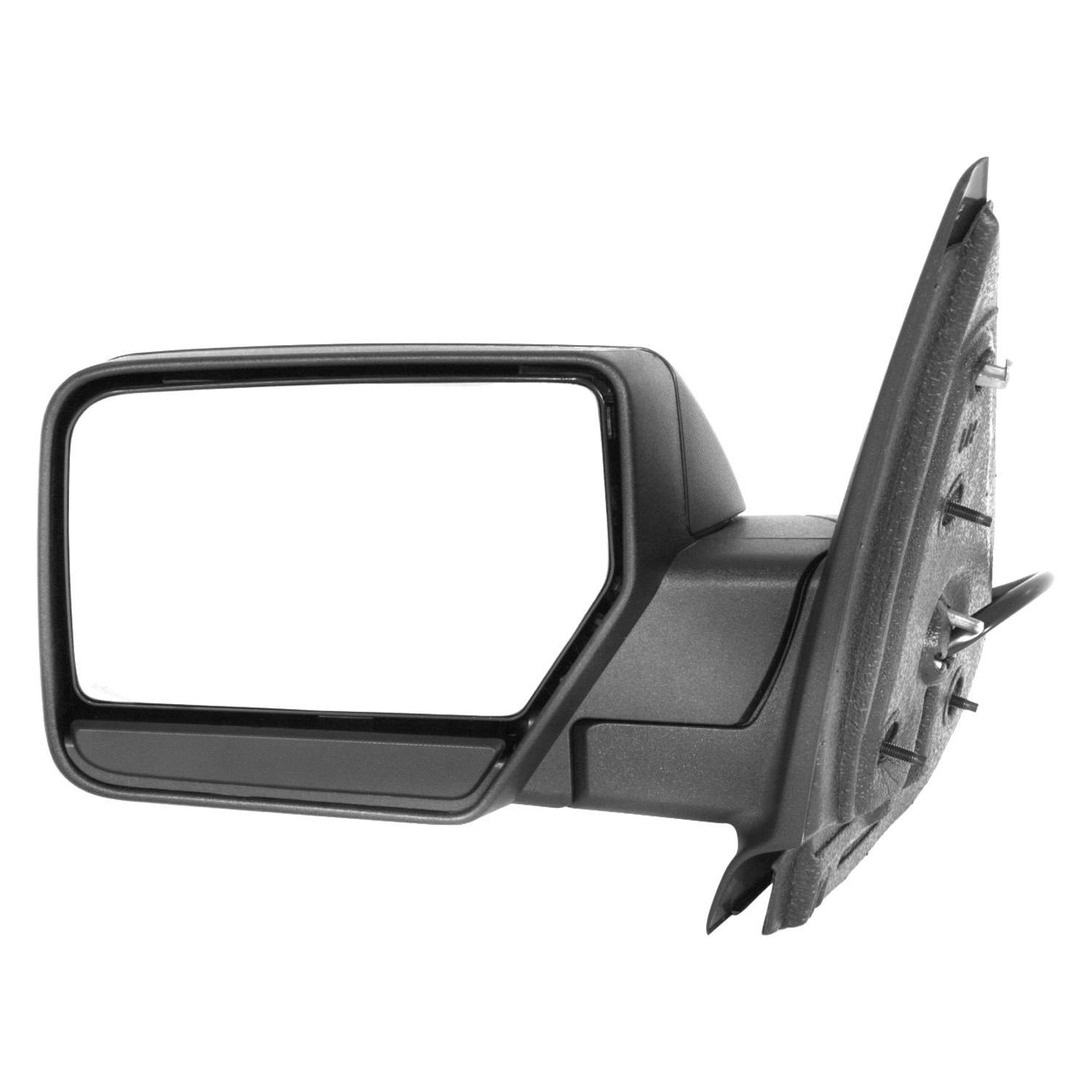 replace ford expedition 2007 power side view mirror. Black Bedroom Furniture Sets. Home Design Ideas