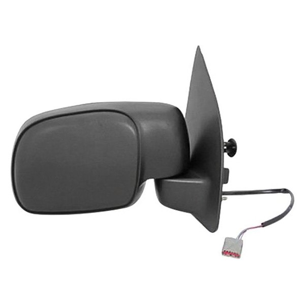 replace ford f 350 super duty 2001 side view mirror. Black Bedroom Furniture Sets. Home Design Ideas