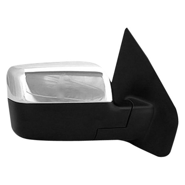 replace ford f 150 2007 2008 side view mirror. Black Bedroom Furniture Sets. Home Design Ideas