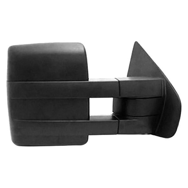 replace ford f 150 2005 2006 manual towing mirror. Black Bedroom Furniture Sets. Home Design Ideas