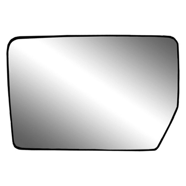Ford F-150 2010 Mirror Glass