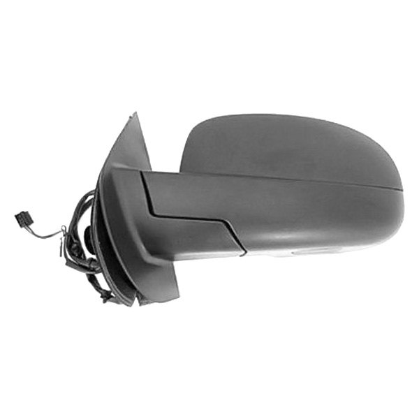 Replace Driver Side Mirror Glass Alliance Films
