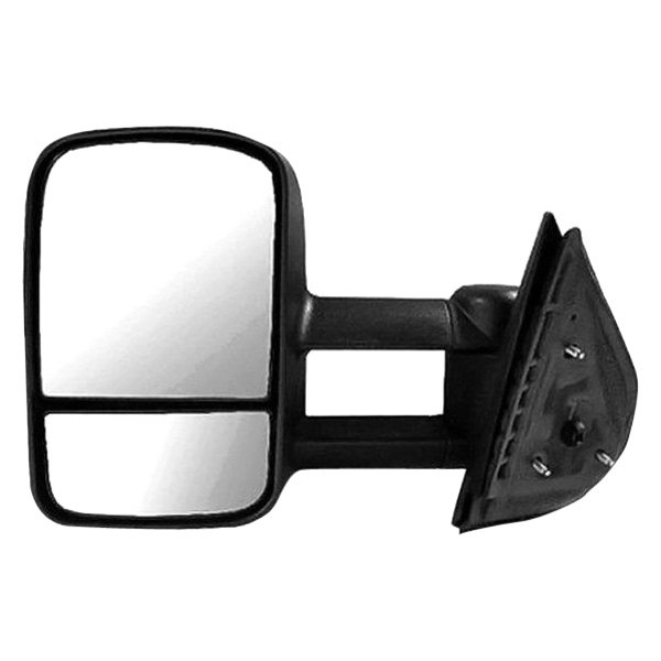 Replace gmc sierra denali 2500 hd 3500 hd 2014 towing for Mirror replacement
