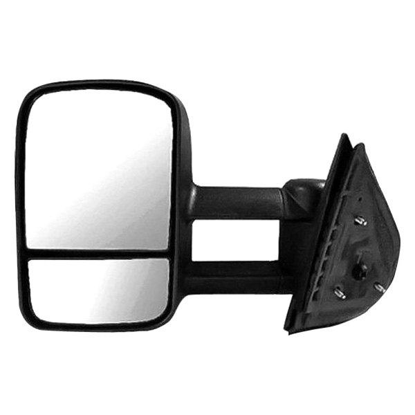 Replace Chevy Silverado 2014 Towing Mirror