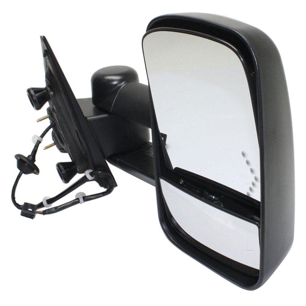 replace gmc sierra 2014 towing mirror. Black Bedroom Furniture Sets. Home Design Ideas