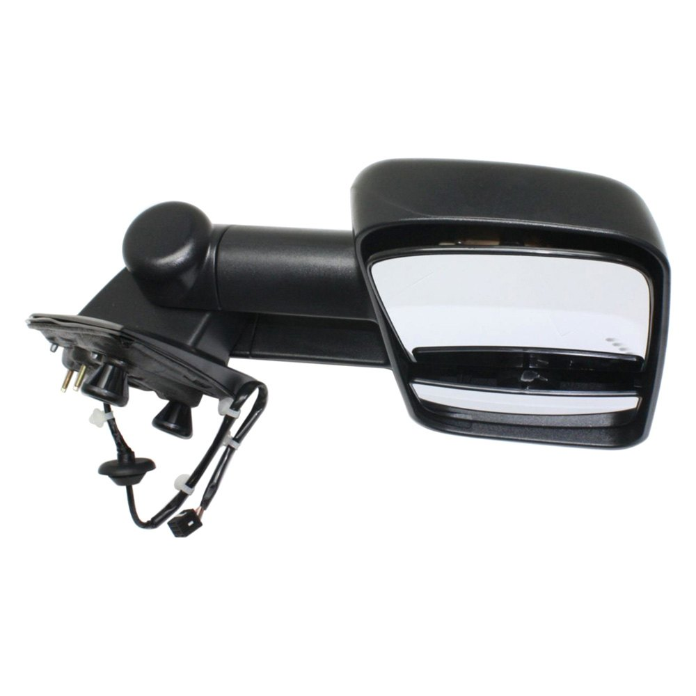 replace chevy silverado 2500 2500 hd 3500 3500 hd 2016 power towing mirror. Black Bedroom Furniture Sets. Home Design Ideas