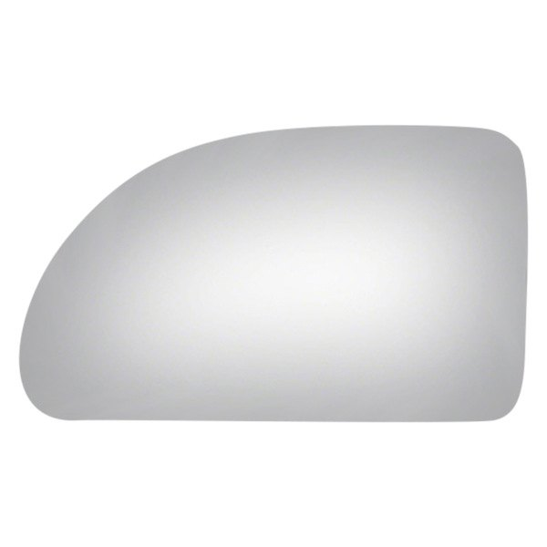 replace gm1323671 driver side mirror glass. Black Bedroom Furniture Sets. Home Design Ideas