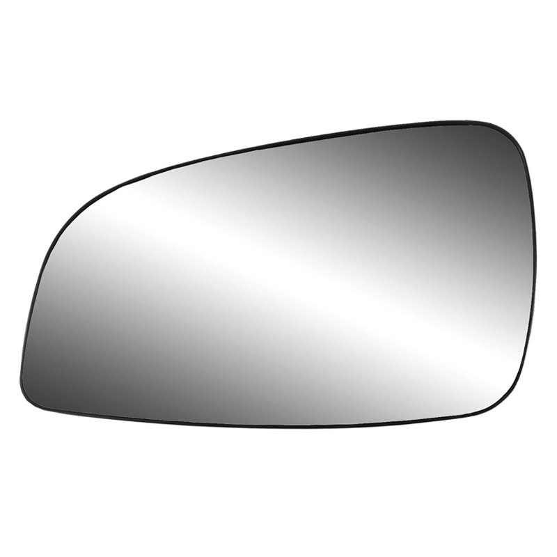 Replace gm1324120 driver side mirror glass with backing for Mirror replacement