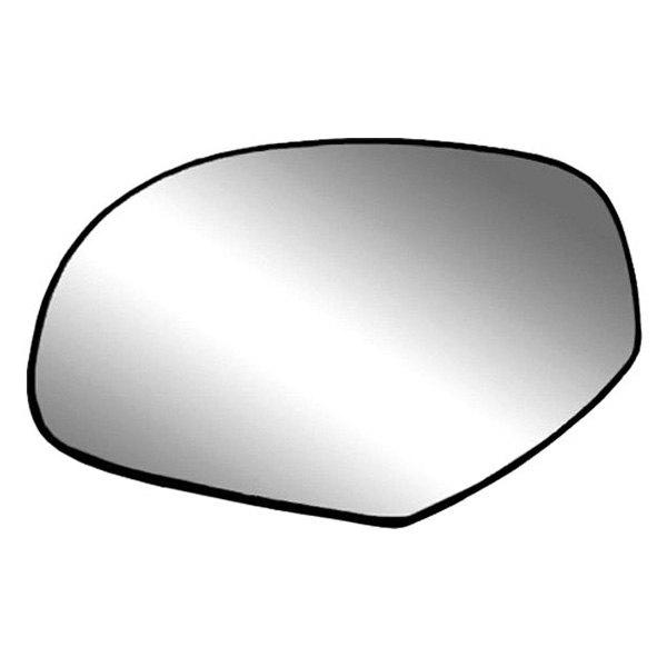 Replace® - Chevy Silverado For Power Mirror 2008 Mirror ...