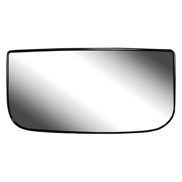 Replace chevy silverado for power mirror 2014 mirror for Mirror replacement