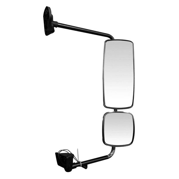 replace hdm010050r passenger side view mirror manual. Black Bedroom Furniture Sets. Home Design Ideas