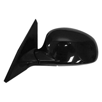 Replace Honda Civic 1993 1995 Side View Mirror