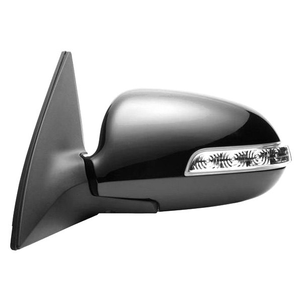 Replace hyundai elantra 2011 side view mirror for Mirror replacement